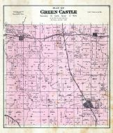 Green Castle, Marshall County 1885